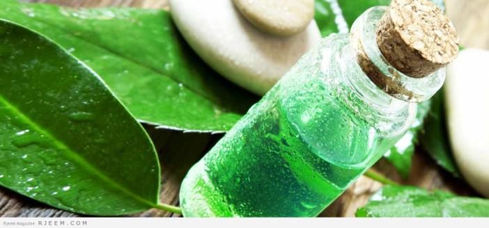 فوائد زيت شجرة الشاي - تعرف على استخدامات زيت شجرة الشاي