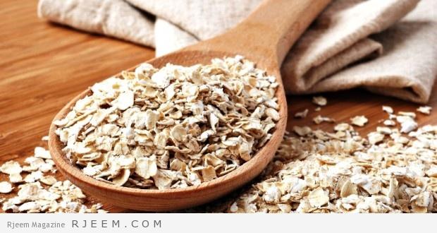 فوائد الشوفان - اهمية الشوفان في انقاص الوزن