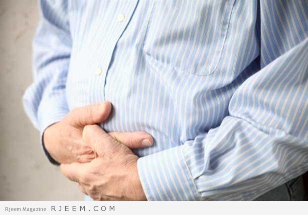 التهاب القولون - اسباب وعلاج التهاب القولون