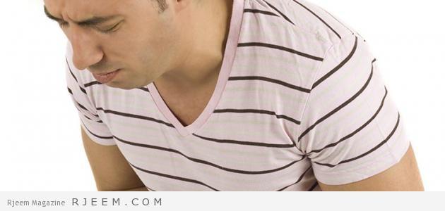 علاج الانتفاخ والغازات بالاعشاب - علاجات منزلية لانتفاخ البطن