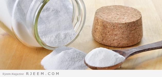 صودا الخبز - استخدامات صودا الخبز المتعددة
