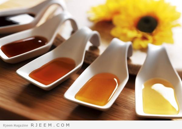 فوائد العسل الطبية - استخدامات العسل العلاجية