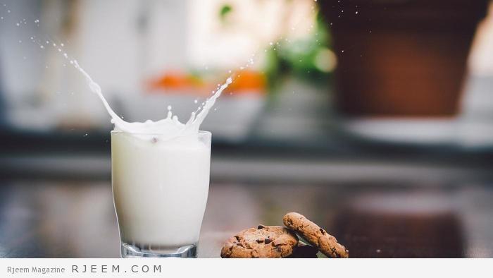 فوائد حليب الماعز - الفرق بين حليب الماعز وحليب البقر