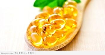 زيت فيتامين e - فوائد زيت فيتامين e للبشرة والشعر