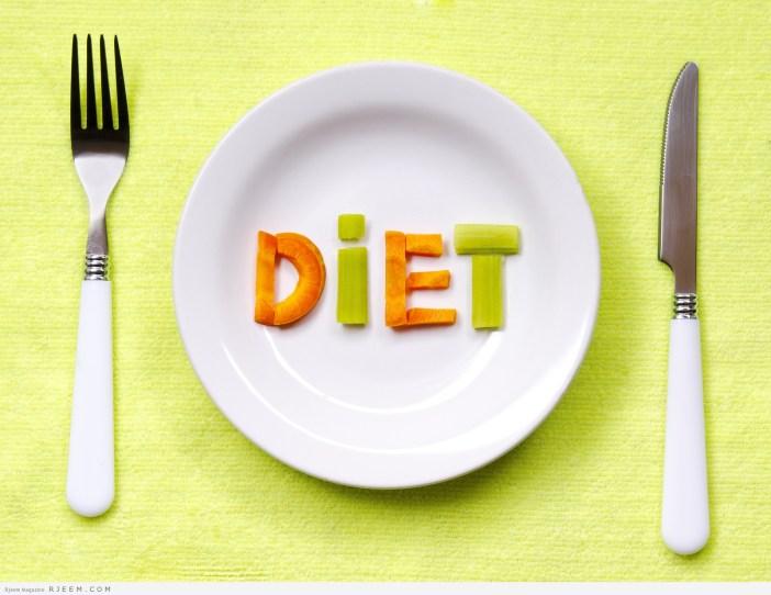 مشكلة ثبات الوزن اثناء الرجيم - نصائح وطرق لحل مشكلة استقرار الوزن ثبات الوزن اثناء الرجيم