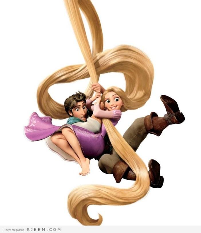 Raiponce-Tangled-film-Disney-Poster-cheveux-air-01