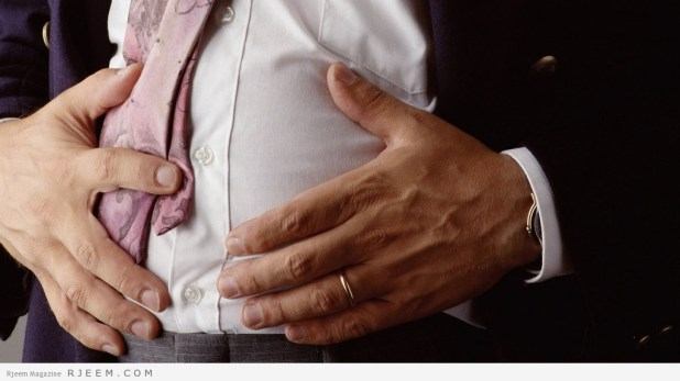 10 وصفات طبيعية لعلاج عسر الهضم