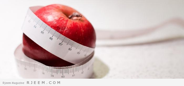 7 وصفات للتخسيس