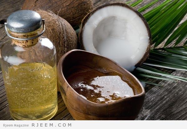خلطات طبيعية لعلاج تساقط الشعر