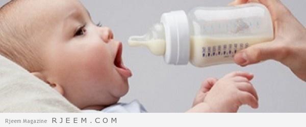 حساسية الحليب