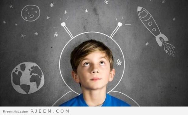 اكثر من 10 طرق لزيادة قدرات العقل