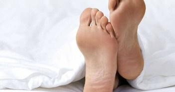 Heat feet