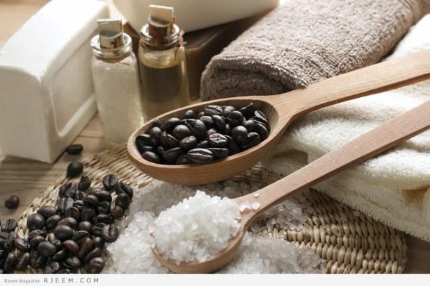 6 وصفات لتتبيض الركب والاكواع