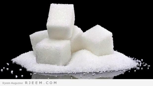 12 سبب لتجنب تناول السكريات
