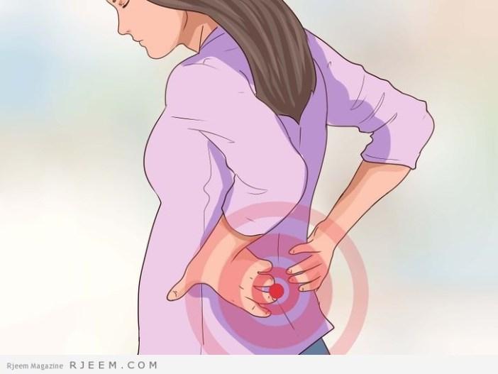 8 طرق صحية للتخلص من اعراض ما قبل الحيض