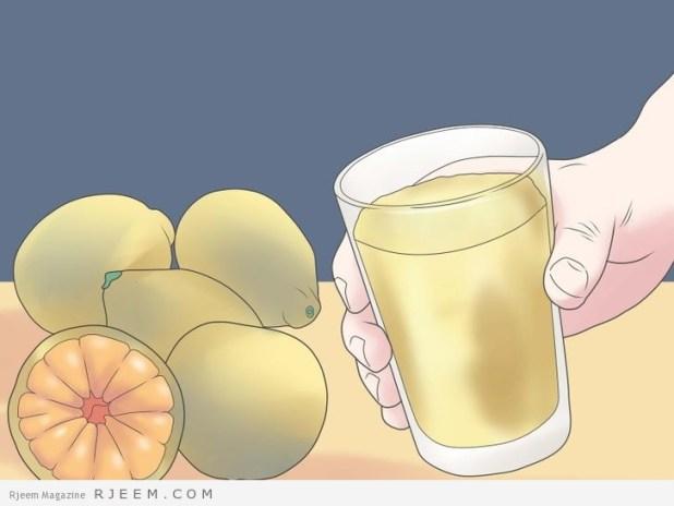 7 عادات غذائية للمحافظة على الكبد