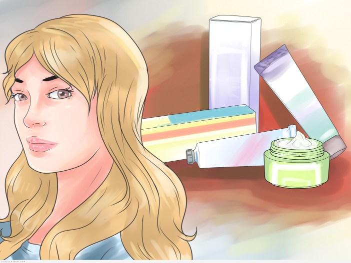 6 علاجات طبيعية لمحاربة تمدد البشرة