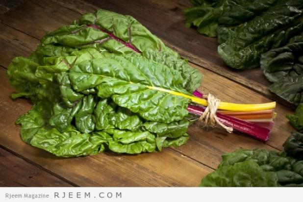 8 فوائد صحية لنبات السلق