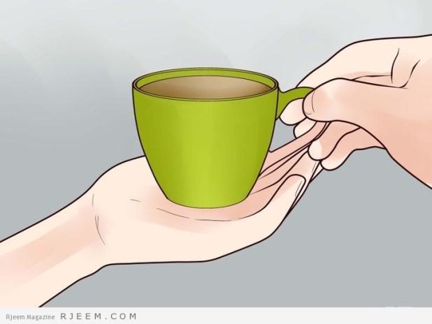 15 وصفة جمالية للشاي الاخضر