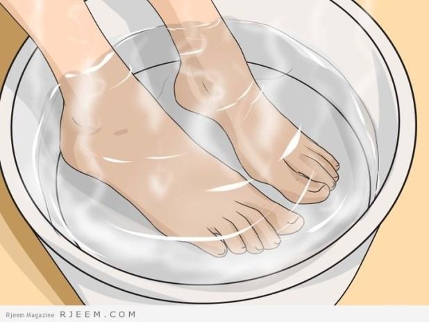 5 فوائد صحية لتدليك القدمين