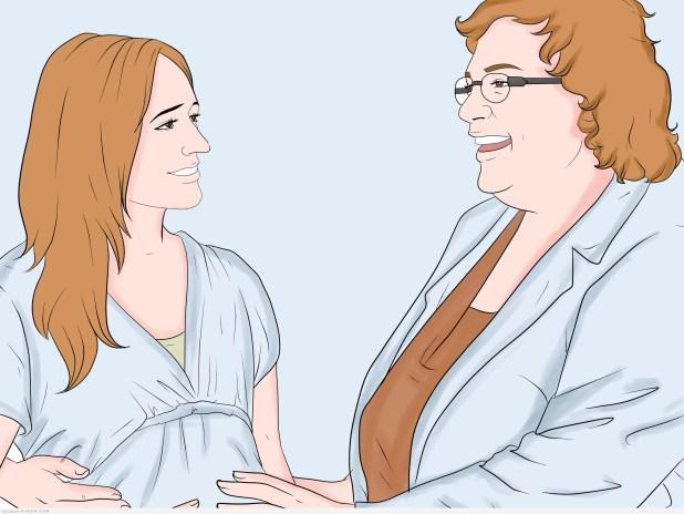 8 علامات تدل على حمل المرأة بتوأمين