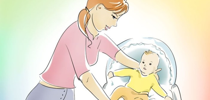 امور لا تنسيها بعد الولادة