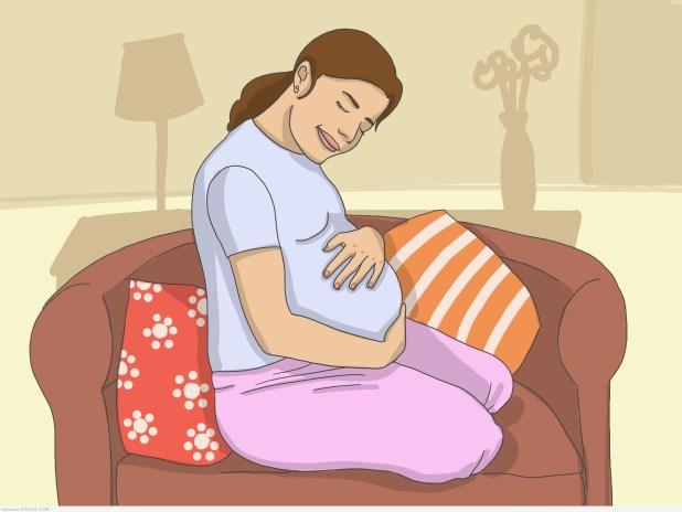 8 نصائح لبشرة مشدودة خلال فترة الحمل