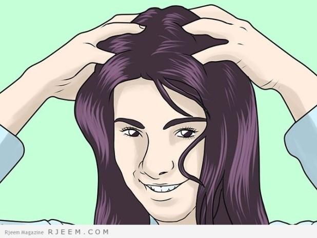 علاج تساقط الشعر بالثوم