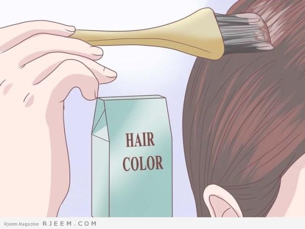 7 وصفات طبيعية وأمنة لتفتيح لون الشعر
