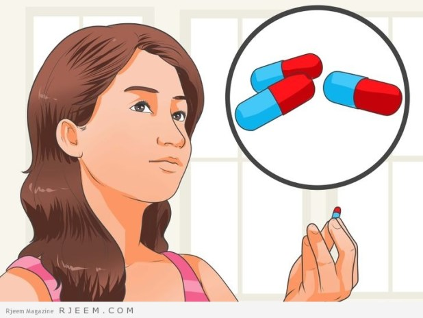 6 وصفات طبيعية لعلاج النزيف الشديد اثناء الدورة الشهرية