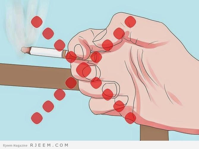 6 خطوات تساعدك في الاقلاع عن التدخين