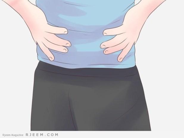11 طريقة لسلامة الظهر والعمود الفقري