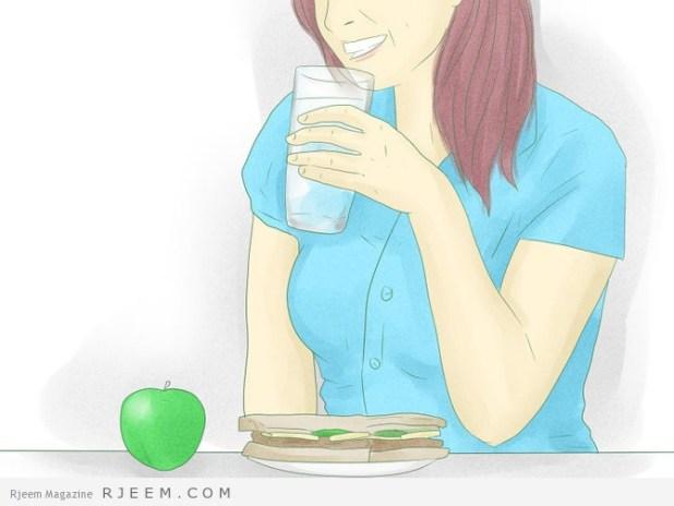 13 وسيلة للتخسيس البطن