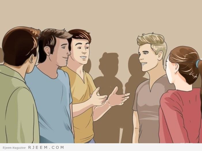 تجنب هذه الاخطاء اثناء الحديث مع الاخرين