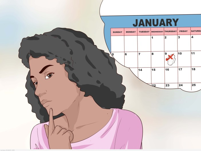 4 حقائق عن الدورة الشهرية