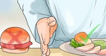 4 طرق طبيعية للتخسيس