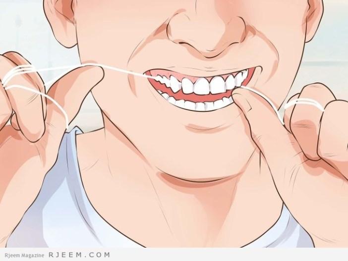 8 طرق لتنجب رائحه الفم اثناء الصيام