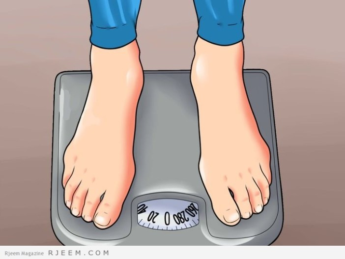 5 طرق لخسارة الوزن اثناء النوم