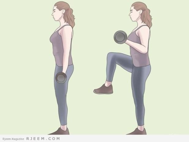 10 حقائق حول اللياقة البدنية