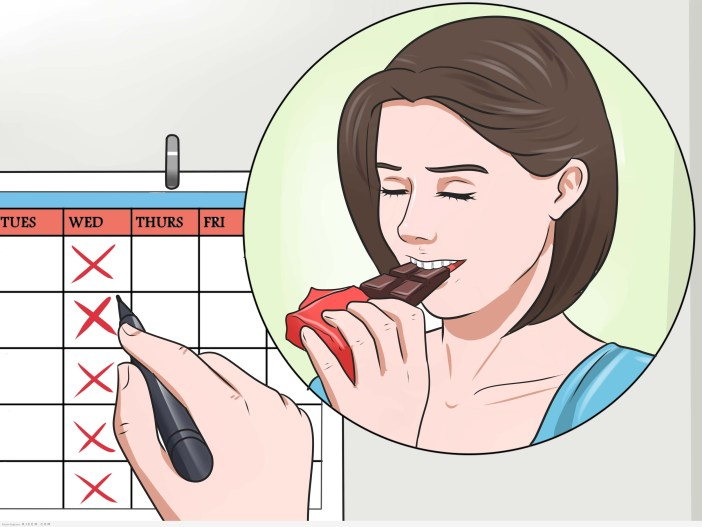 10 خرافات حول تقليل الوزن