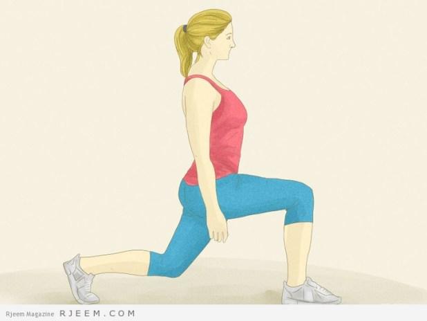 8 تمارين رياضية منزلية لنحت الجسم