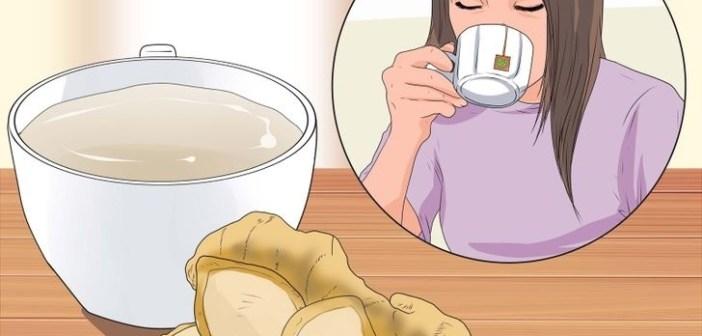 6 طرق طبيعية لتعطير الجسم من الداخل