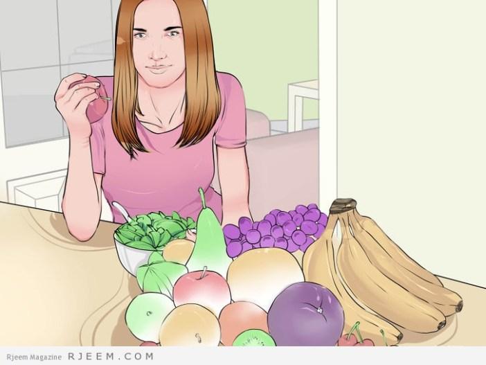 5 اطعمة لزيادة الكولسترول الجيد