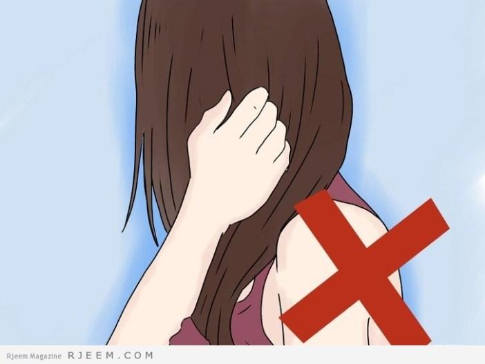 5 طرق للعناية بالشعر المعالج بالكيراتين أو البروتين