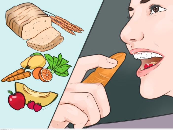9 اطعمة تساعد في تقليل الشهية