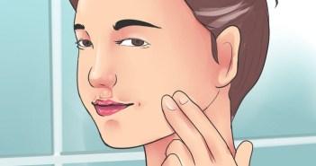 6 خطوات لتصغير مسام البشرة