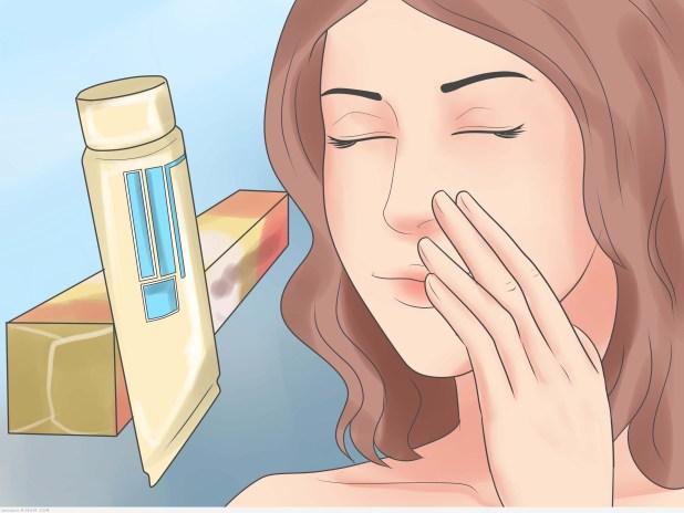 8 طرق للحصول على بشرة نضرة