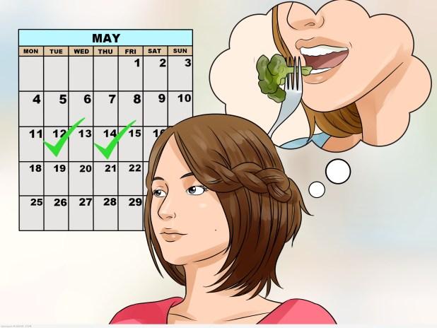 7 طرق طبيعية لعلاج التخمه في رمضان