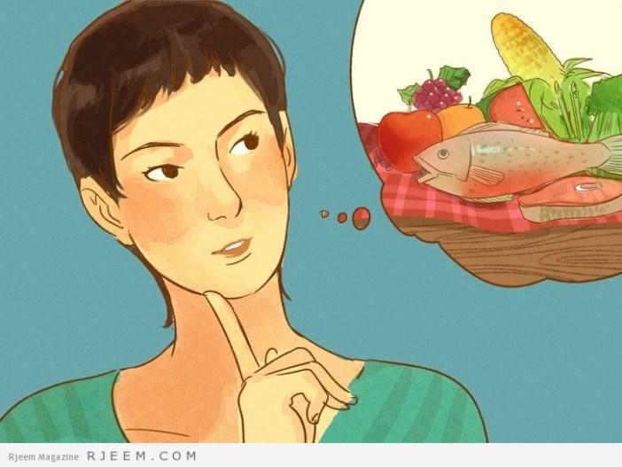 10 اطعمة صحية تحارب الاكتئاب