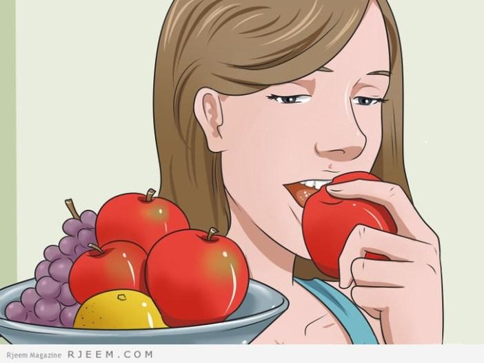 7 اطعمة مهمة لصحه المعدة